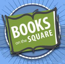 Books on the Square, Providence, RI